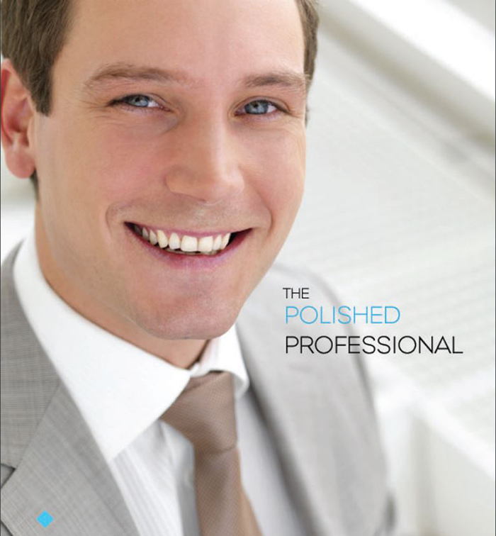 The Professional Polished Men