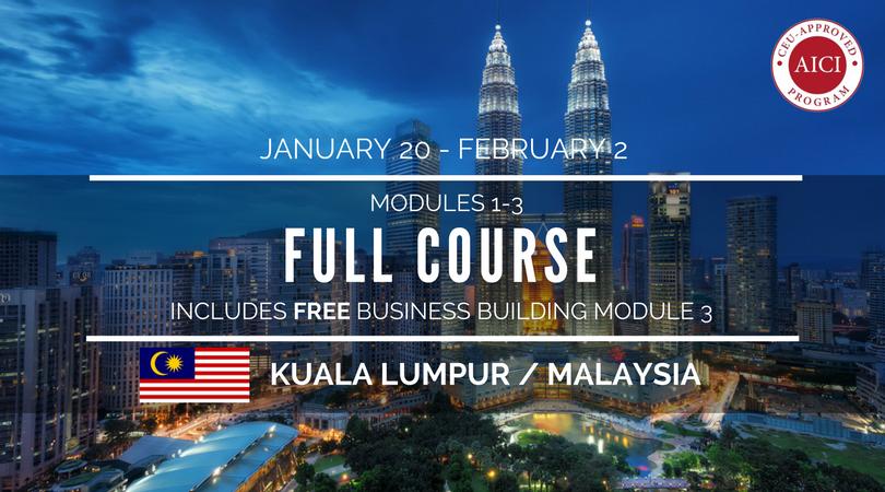 Image Innovators Image and Style Consultant stylist training Kuala Lumpur Malaysia