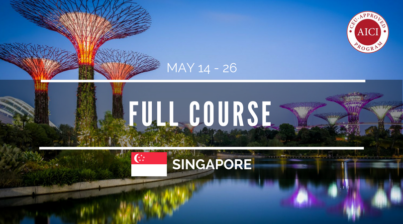 Image Innovators Image and Style Consultant training Singapore