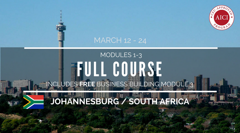 Image consultant training Johannesburg Sth Africa