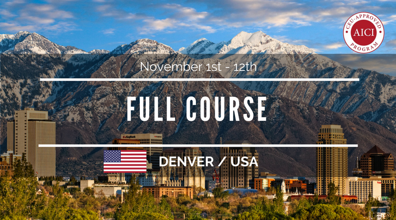 Denver image consultant full 12 day course in November