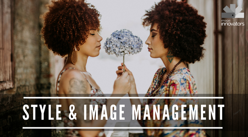 Style and Image Management course