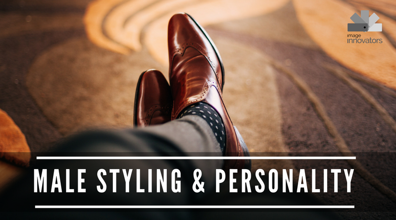 image consultant male styling course