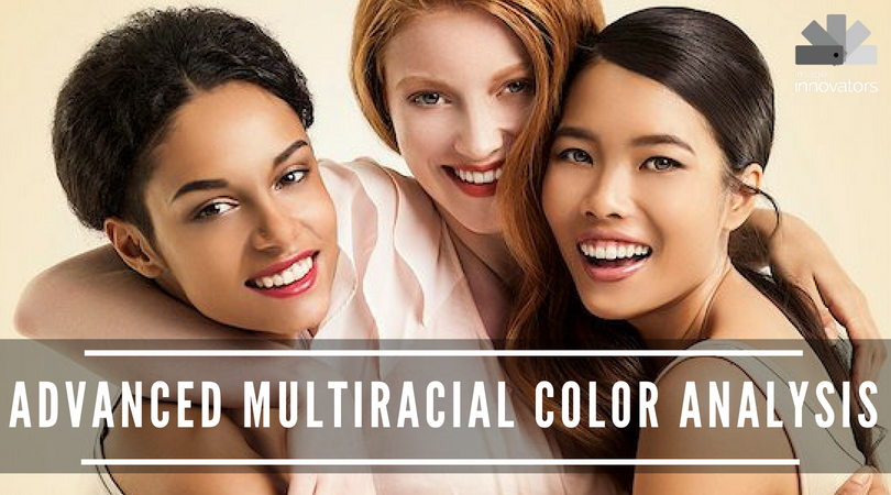 advanced multi racial colour course