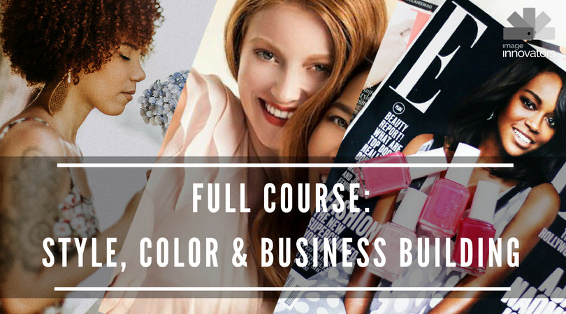 Full image consulting course