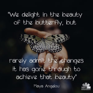 Image Innovators, Maya Angelou Quote, Inspirational Quote