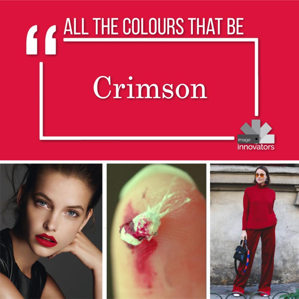 History of Crimson