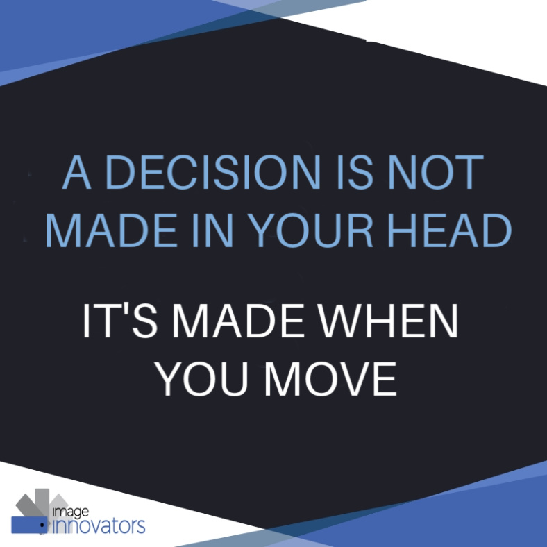 When Decisions Matter