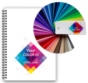 Colour swatch and eBook, Image Innovators