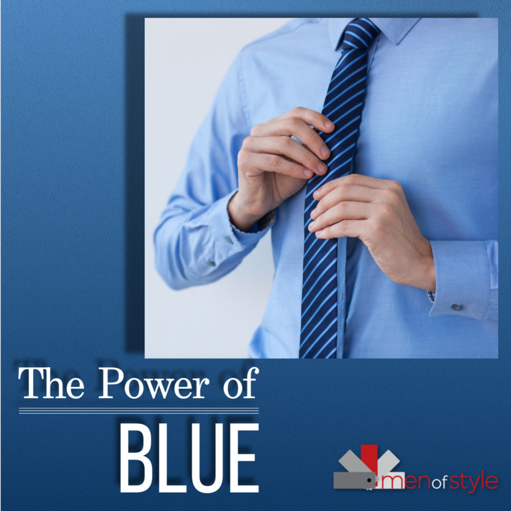 The Power of Blue