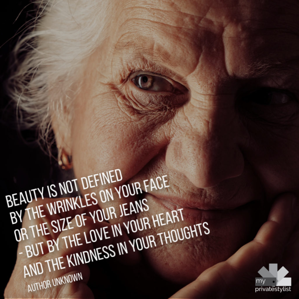 Where True Beauty Resides