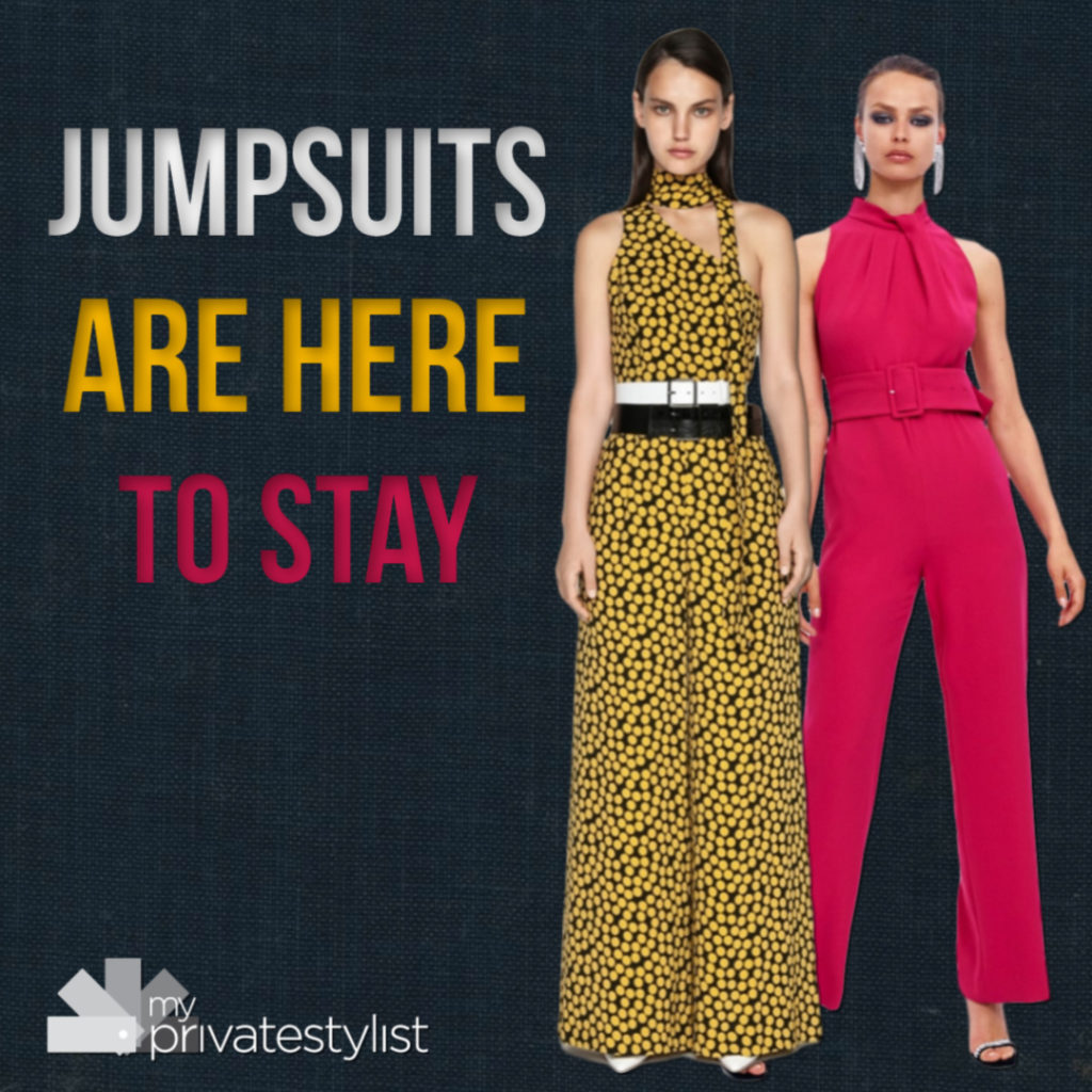 Jumpsuit Style Tips