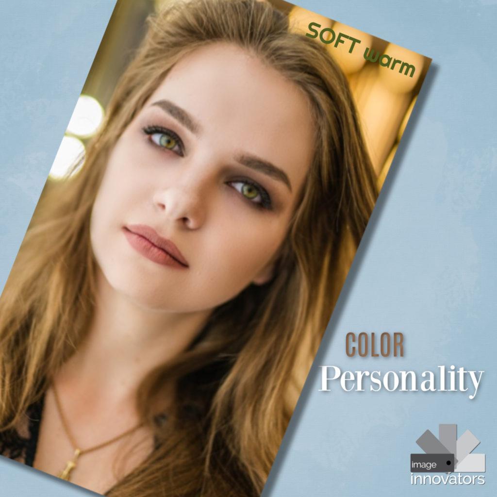 SOFT warm_Personality