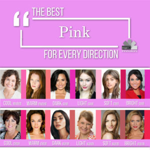 How every woman can wear pink
